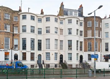 Thumbnail 3 bed flat for sale in St. Georges Place, Brighton