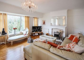 Thumbnail 4 bed semi-detached house for sale in Meadfoot Lane, Torquay