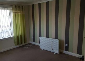 Thumbnail 1 bed flat to rent in Newfield Road, Stonehouse, Larkhall