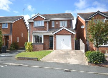 4 bed detached house for sale in Bryn Twr, Abergele LL22