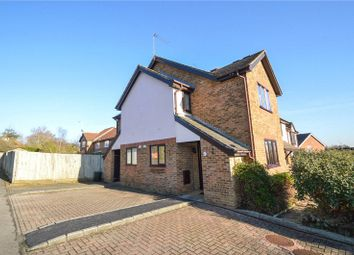 Thumbnail 1 bed terraced house to rent in Coleridge Close, Twyford, Berkshire