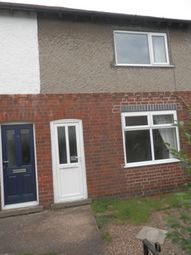 Thumbnail 2 bedroom terraced house to rent in Margaret Avenue, Long Eaton