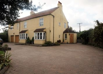 Thumbnail 4 bed detached house for sale in Branton Green, Great Ouseburn, York