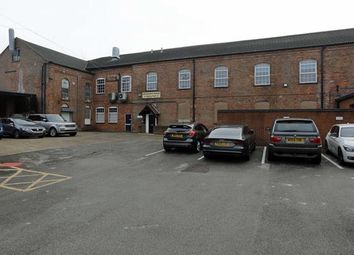 Thumbnail Office to let in First Floor, Arkwright House, Crocus Street, Nottingham