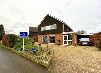 Thumbnail 4 bed detached house for sale in Wyche Lane, Bunbury, Tarporley