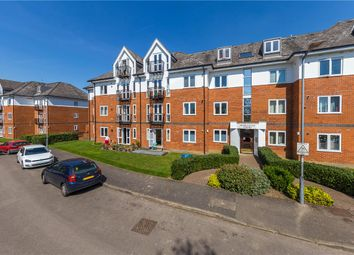 Thumbnail 1 bed flat for sale in Worcester Court, St. Albans, Hertfordshire