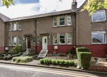 Thumbnail 3 bed terraced house for sale in Gillies Hill, Cambusbarron, Stirling, Stirlingshire