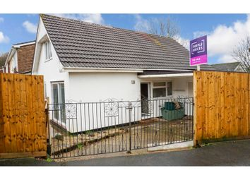 3 bed detached bungalow for sale in Home Farm Close, Newport NP18
