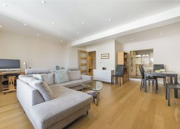 Thumbnail 2 bedroom flat for sale in Gilbey House, 38 Jamestown Road, London