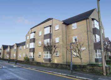 Thumbnail 1 bedroom flat for sale in East Park Road, Harrogate