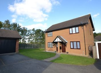 Thumbnail 3 bed property to rent in Chatsworth Drive, Wellingborough