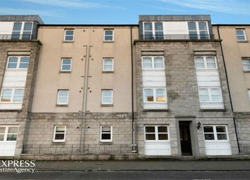 Thumbnail 2 bed flat for sale in Charles Street, Aberdeen
