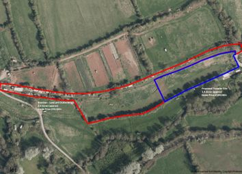 Thumbnail Land for sale in Knockan, Mill Lane, Radford, Bath, Bath & North East Somerset