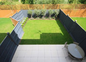 Thumbnail 5 bed property for sale in St Hilda's Mews, Chalkwell, Westcliff-On-Sea