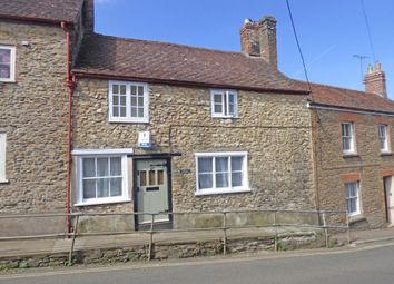 Thumbnail 3 bedroom cottage for sale in North Street, Wincanton