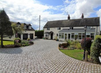 Thumbnail 4 bed cottage for sale in Ashflats Lane, Stafford