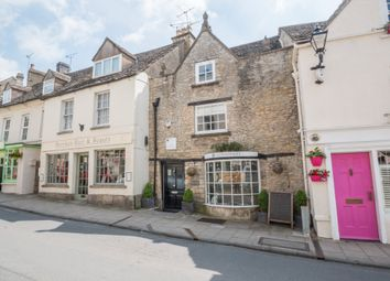 Thumbnail 3 bed cottage to rent in High Street, Minchinhampton, Stroud
