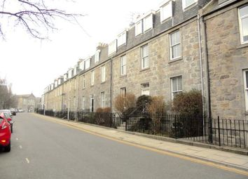 Thumbnail 1 bed flat to rent in Crimon Place, Aberdeen
