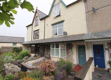 Thumbnail 4 bed terraced house for sale in Hooe Road, Hooe, Plymouth, Devon