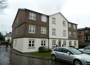 Thumbnail 2 bed flat to rent in Brighton Road, Horsham