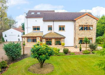 Thumbnail 5 bed detached house for sale in Clara Drive, Calverley