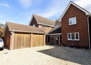 Thumbnail 3 bed semi-detached house for sale in Green Street, Brockworth, Gloucester