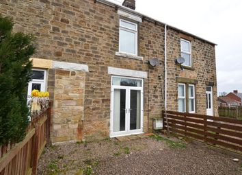 Thumbnail 2 bed terraced house for sale in George Street, Dipton, Stanley