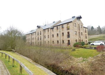 Thumbnail 2 bed flat for sale in 3, Paperhouse Close, Rochdale, Lancashire