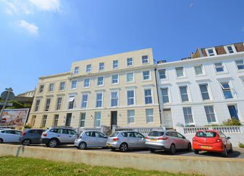 Thumbnail 2 bed flat to rent in Undercliff, St Leonards On Sea
