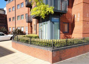 Thumbnail 2 bedroom flat for sale in Broad Gauge Way, Wolverhampton