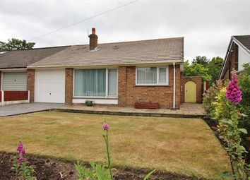 Thumbnail 4 bed bungalow for sale in Bromilow Road, Skelmersdale