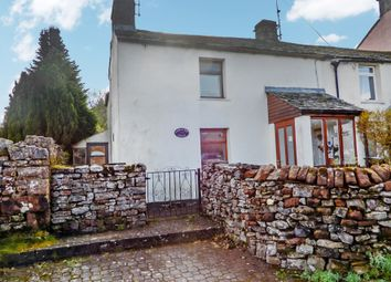 Thumbnail 3 bed cottage for sale in Rambler Rose Cottage, Newby, Penrith, Cumbria