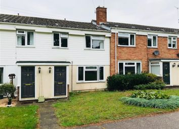 Thumbnail 3 bed terraced house for sale in Ormesby Road, Badersfield, Norwich