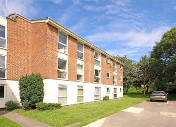 Thumbnail 2 bed flat for sale in Ravensmede Way, London