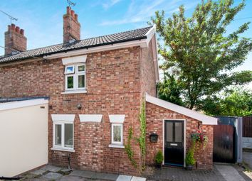 Thumbnail 3 bedroom semi-detached house for sale in Beehive Yard, Denmark Street, Diss