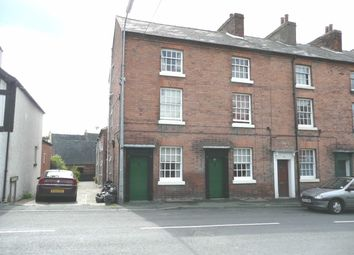 Thumbnail 2 bed flat for sale in Llanfair Road, Newtown, Powys