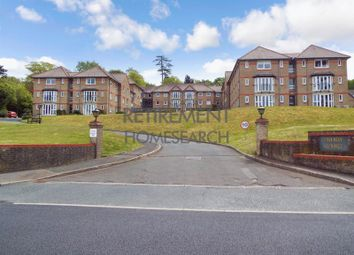 Thumbnail 2 bed flat for sale in Briary Court, Cowes