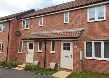 Thumbnail 3 bed terraced house for sale in Diamond Batch, Weston-Super-Mare