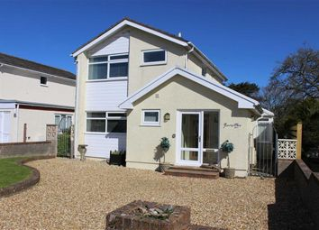Thumbnail 3 bed detached house for sale in Bevelin Hall, Saundersfoot