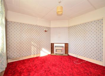 Thumbnail 3 bedroom detached bungalow for sale in Cowes Road, Cowes, Isle Of Wight