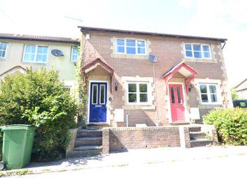 Thumbnail 2 bed terraced house to rent in Skibereen Close, Pontprennau, Cardiff