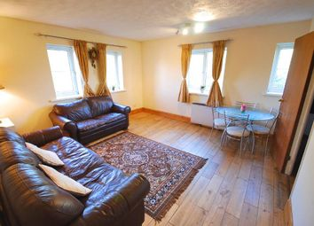Thumbnail 2 bed flat to rent in Tylers Court, Vicars Bridge Close, Wembley, Middlesex