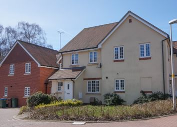 Thumbnail 3 bed semi-detached house for sale in Cruickshank Drive, Wendover