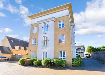 Observatory Way, Ramsgate, Kent CT12. 2 bed flat for sale