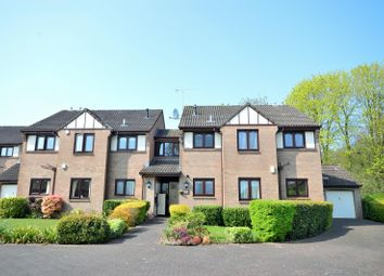 Thumbnail 2 bed flat for sale in Dudlow Green Road, Appleton, Warrington