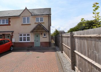 Thumbnail 3 bed terraced house to rent in Wittingham Close, Hadley, Telford
