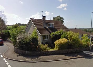 Thumbnail 3 bed semi-detached bungalow for sale in Greenmeadow Drive, Parc Seymour, Newport