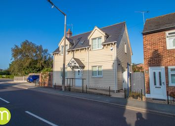 St Johns Road, Colchester CO4. 2 bed detached house
