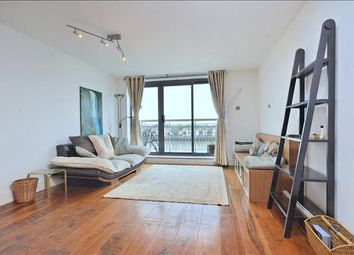 Thumbnail 3 bed flat to rent in Chinnocks Wharf, 42 Narrow Street, London