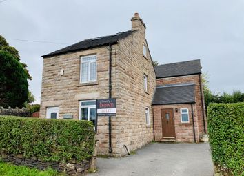 Thumbnail 3 bed detached house to rent in Reades Lane, Congleton